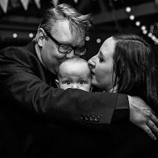 Wedding photographer Steve Grogan (SteveGrogan). Photo of 30.06.2018