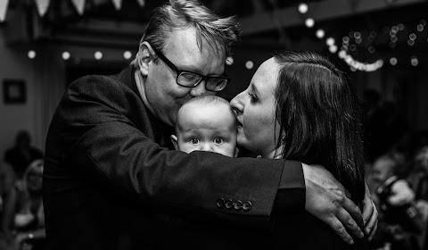 Wedding photographer Manchester (SteveGrogan). Photo of 30.06.2018