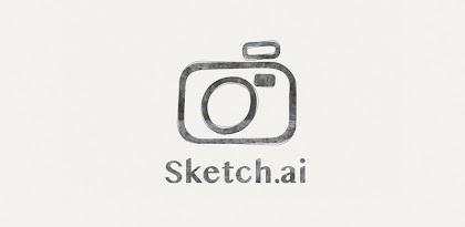 Eskiz AI | Selfie için Sanat Filtresi