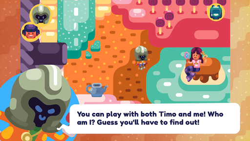 Timo - Adventure Puzzle Game 2.0 de.gamequotes.net 3