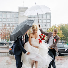 Wedding photographer Tatyana Glushakova (likeido). Photo of 20.12.2015