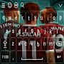 New Keyboard For Liverpool APK icon