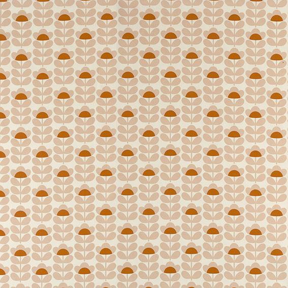 Sweetpea av Orla Kiely - orange