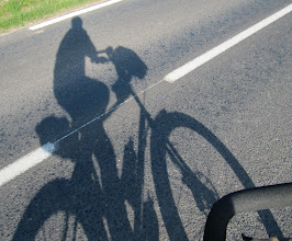 Photo: Day 23 - Me and My Shadow by Rog!