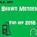 Shawn Mendes Fan App icon