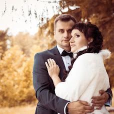 Wedding photographer Natalya Chudakova (Chudakova). Photo of 06.09.2015