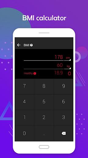 Math Calculator-Solve Math Problems by Camera 1.5.0 screenshots 7