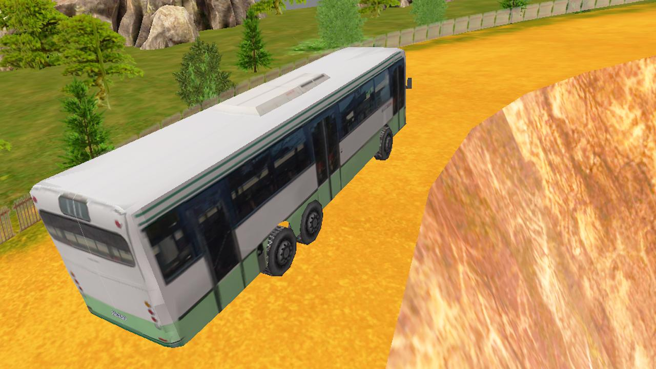 Hill-Bus-Driver 14
