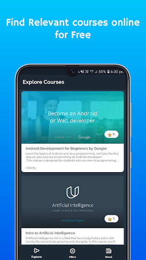 Download Prodemy - Free Online Course Finder 2.0.0 1