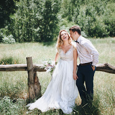 Wedding photographer Schus Cherepanov (AlexArt777). Photo of 23.08.2017