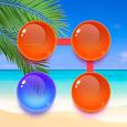 Zen Connect: Match Colours, Numbers And Bubbles apk