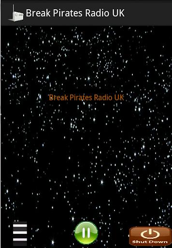 Break Pirates Radio UK