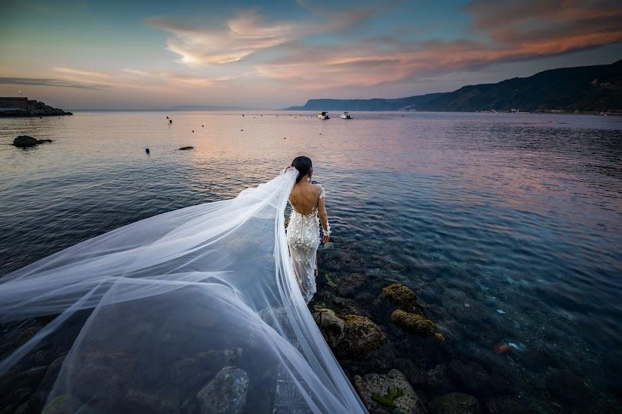Wedding photographer Pasquale Minniti (pasqualeminniti). Photo of 25.10.2019