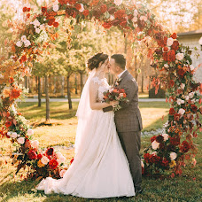 Wedding photographer Anna Zyryanova (ania3613). Photo of 14.10.2018