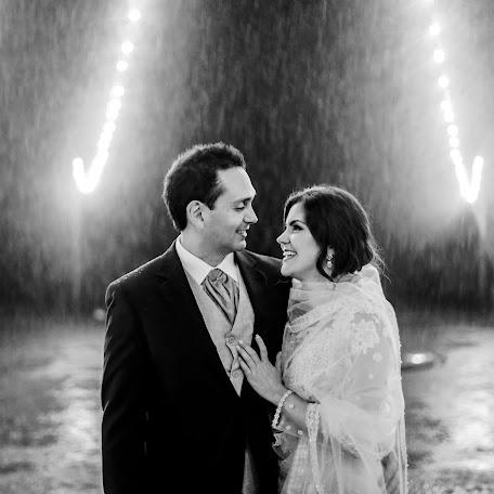 Wedding photographer Felipe Noriega (mariage). Photo of 09.01.2018