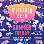 Virginia Beer Co. Summer Friday
