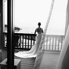 Wedding photographer Natalya Yasinevich (nata). Photo of 14.08.2018