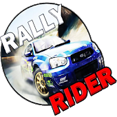 Rally Rider : Dirt Racing