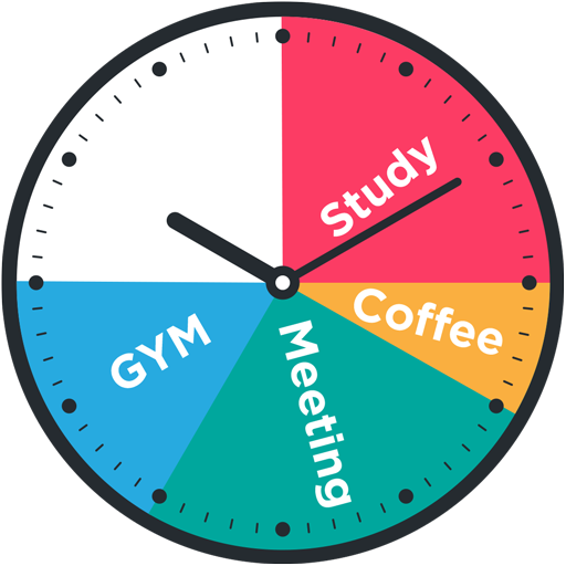 Daily Time Planner With Clock Widget APK Cracked Download