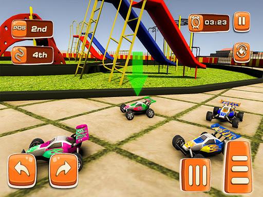 Crazy RC Racing Simulator: Toy Racers Mania apktram screenshots 9