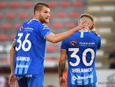 AA Gent stuurt drie jongens naar B-kern: twee transfers van vorig seizoen en talent dat geen indruk maakte