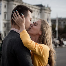 Wedding photographer Emіlіya Krinichanka (emiliakr). Photo of 09.10.2018