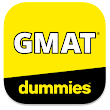 GMAT Practice For Dummies icon