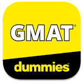 GMAT Practice For Dummies Android APK Download Free By Higher Learning Technologies Inc