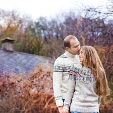 Wedding photographer Yuliya Mamrenko (mamrenko). Photo of 16.11.2014