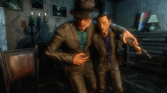 Mafia Legends- screenshot thumbnail