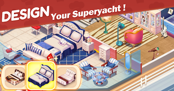 Cooking Voyage Mod Apk- Crazy Chef's (Unlimited Money) 3