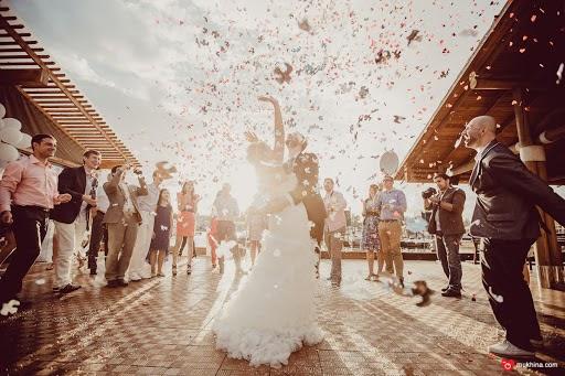 Wedding photographer Katya Mukhina (lama). Photo of 13.12.2012