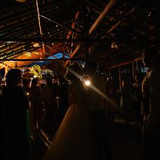 Wedding photographer Oksana Tretyakova (Zabava2506). Photo of 20.07.2016