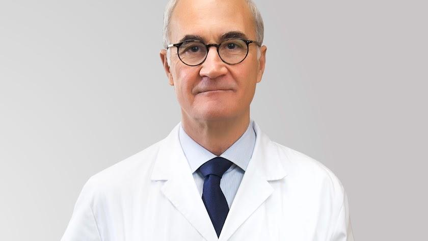 Pedro Luis Ripoll, médico de Excelencia FIFA.
