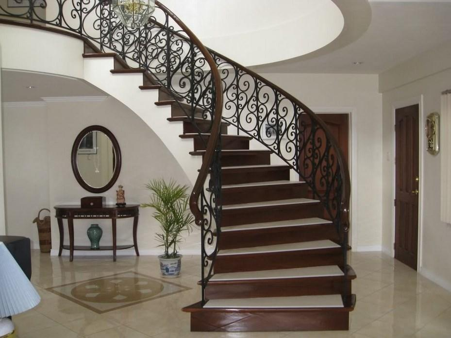 Stairs Design Ideas staircase design ideas remodels photos Staircase Design Ideas Screenshot
