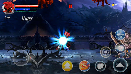 Shadow of Dragon Fighters screenshot 9