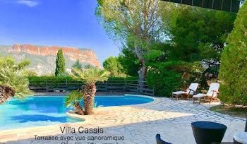 maison à Cassis (13)