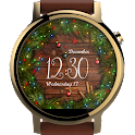 Watch Face: Christmas icon