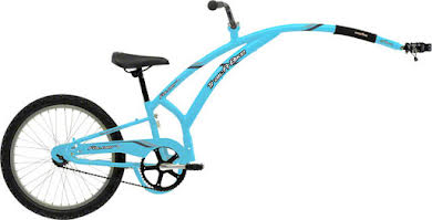 Adams Trail A-Bike Child Trailer alternate image 0