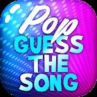 Errate Das Lied – Musik Quiz icon