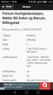 Ladestasjoner Nordic Charge - náhled