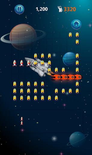 rocket start pro - block booster puzzle screenshot 5