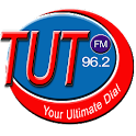 TUT FM icon