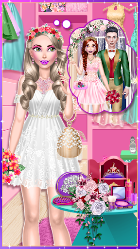 Chic Wedding Salon filehippodl screenshot 3