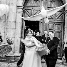Wedding photographer David Sanz (fotodual). Photo of 08.06.2016