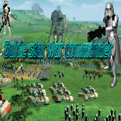 Guide for star  wars Commender