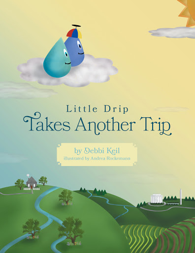 Little Drip Takes Another Trip cover