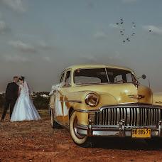 Wedding photographer Lev Sluckiy (leva123). Photo of 20.10.2018