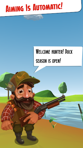 Duckz! screenshots 4