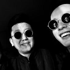 婚礼摄影师Chen Xu(henryxu)。15.09.2018的照片